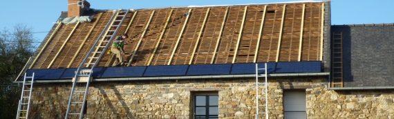 Notre installation solaire photovoltaïque