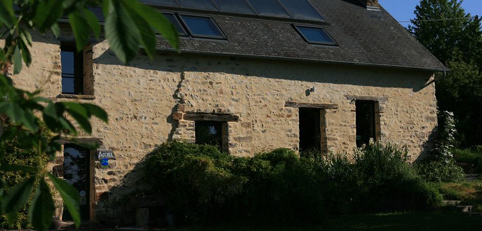 Ecological accommodation