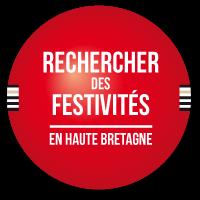 Rechercher des festivités en Haute Bretagne