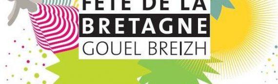 Fête de la Bretagne à la Belle Verte