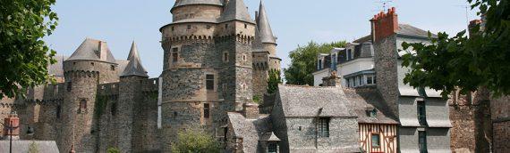 Venir en Haute Bretagne