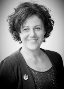 Caroline Heller, ouvrir un écolodge