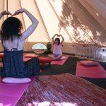 atelier yoga et bien-être