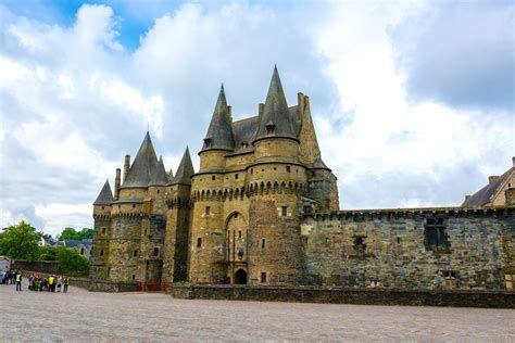 chateau vitré