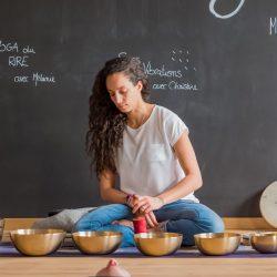 Séjour yoga Bretagne